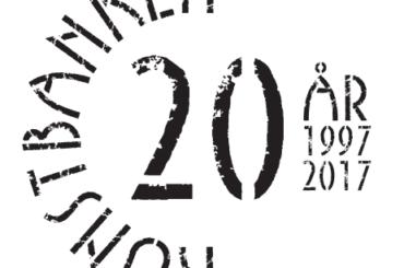 Kunstbanken 20 år
