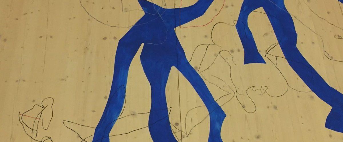 Om kunst i offentlige rom