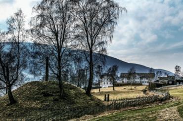 Kunstfaglig prosjektleder søkes til «Hundorp 2021 – 1000 år siden klubbeslaget på Hundorp»